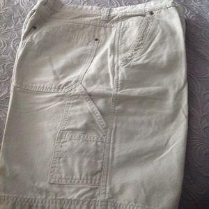 NWOT Sonoma carpenter shorts